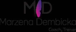Marzena Dembicka coaching
