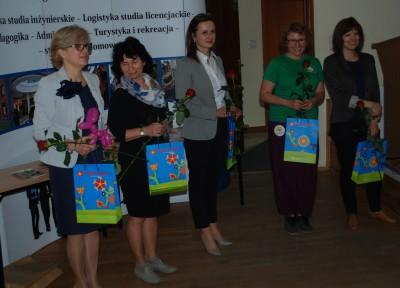 2015 – Konferencja Moda na wolontariat, wykład LIDER i ZMIANY